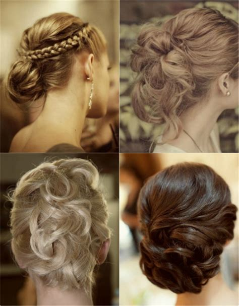 how to fix your hair in a updo picture 7