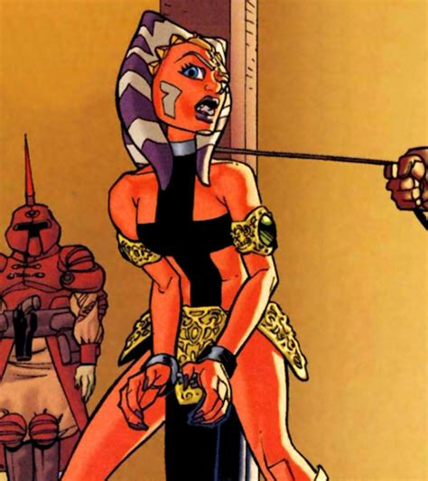 ahsoka breast expansion fanfiction picture 5