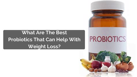 which is the probiotics for weight loss that picture 6