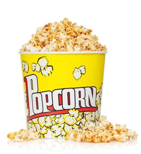 diet popcorn picture 2