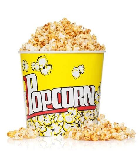 la weight loss popcorn picture 5