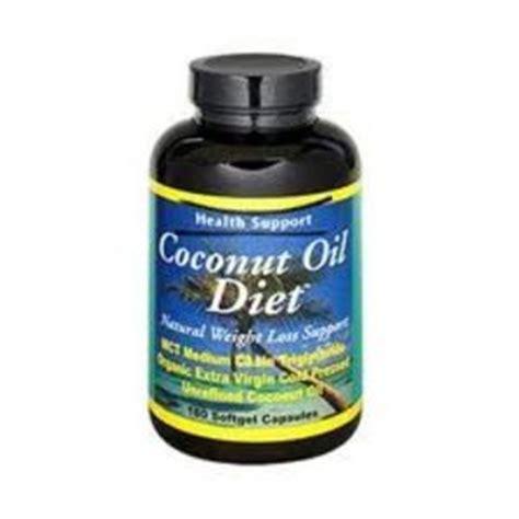 coconut oil diet picture 9