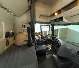 extended semi tractor sleeper cabs picture 7