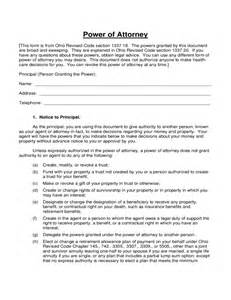 joint power of attorney form picture 9