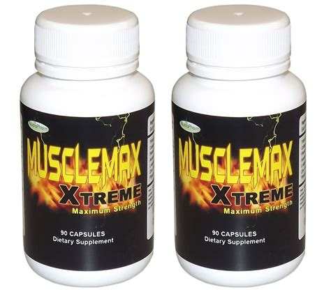 muscle building supplement picture 7