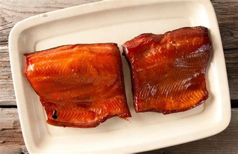 how to smoke salmon picture 6