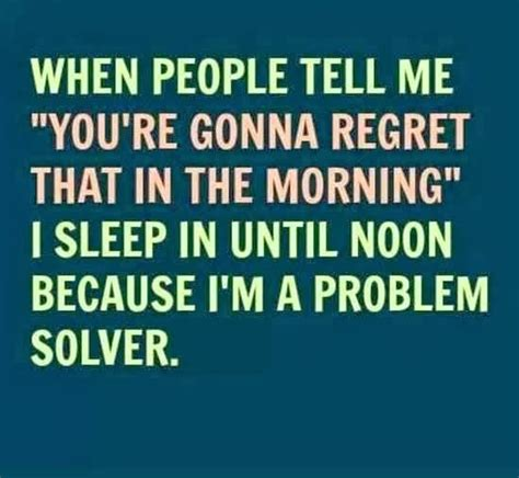 funny sleep quotes picture 3