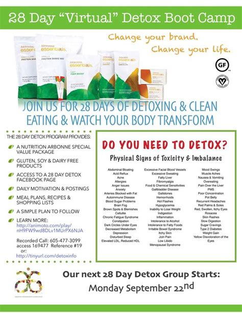 30-day cleanse arbonne reviews picture 1