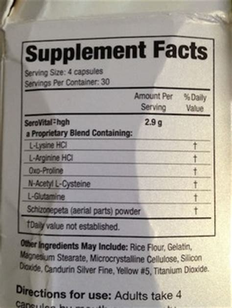dr oz hgh supplements picture 6
