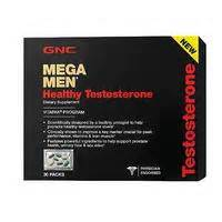 Gnc herbal testosterone picture 3