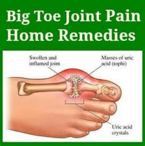 joint pain big toe picture 1