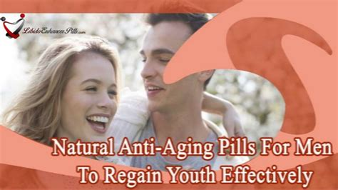 anti aging capsule for men picture 5