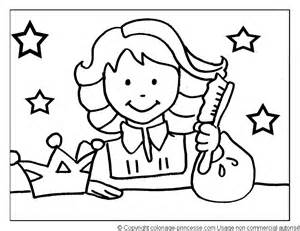 coloring pages on hair picture 18