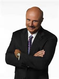 Who is Dr. Phil? picture 2