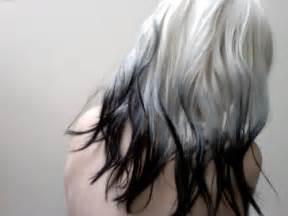 black hair coloring techniques picture 2