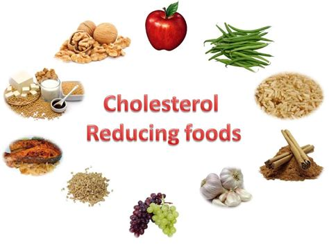 Foods that lower cholesterol picture 11