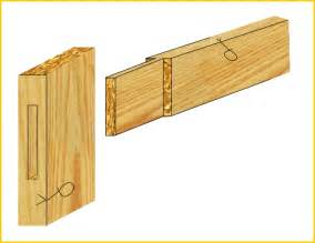 wooden joints picture 3