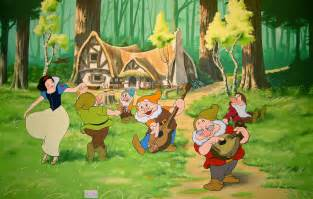 what are sayings that the seven dwarfs said to sleeping beauty picture 2