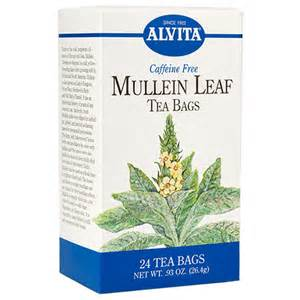 mullein tea picture 6