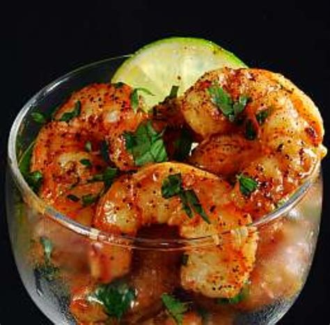 High cholesterol and shrimp picture 5