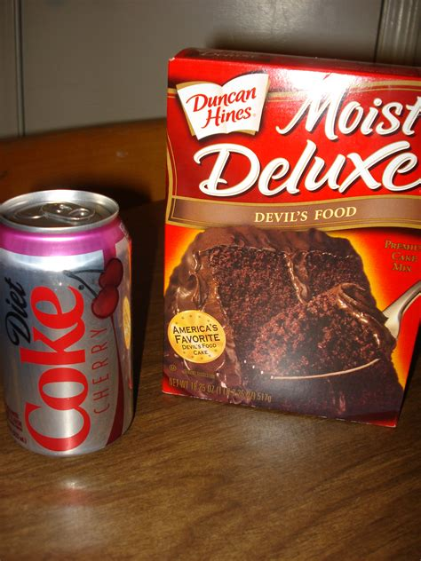 diet soda cake picture 6