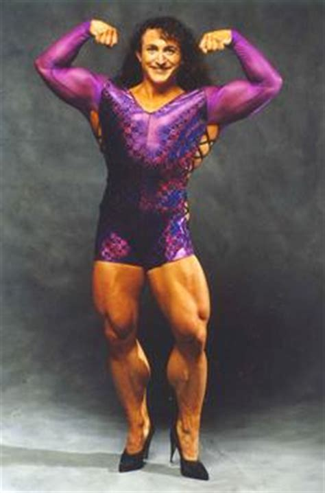female muscle growth saradas picture 13