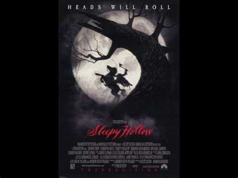 sleep hollow soundtrack picture 9