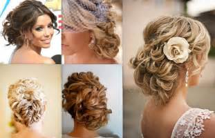 pictures of wedding hair picture 6