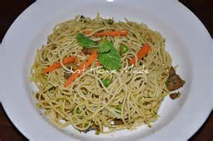 angel hair pasta picture 11