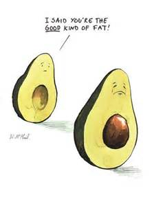 Cholesterol and avacado picture 22