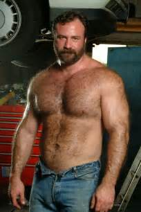 arab muscle bears picture 11