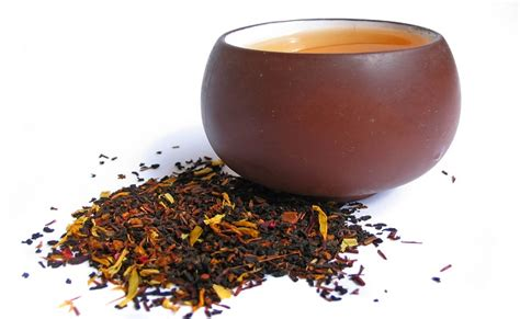 how to make burdock tea picture 3