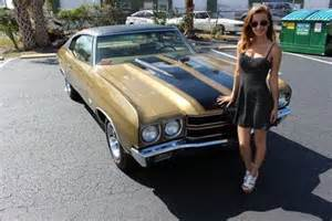 cheap 60's muscle cars picture 14