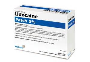 lidoderm skin patch picture 7