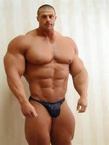 huge muscle men picture 1