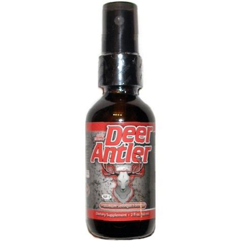creatine vs antler spray picture 11