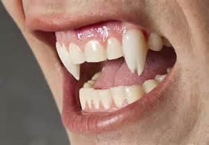 vampire teeth caps picture 5