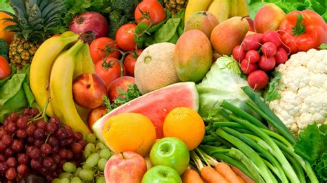 diet fruit and vegetables only picture 1