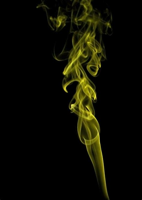 any one smoke any yellow caution incense to picture 2