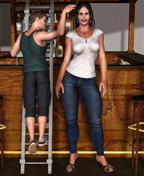 shrinking man giantess stories picture 5