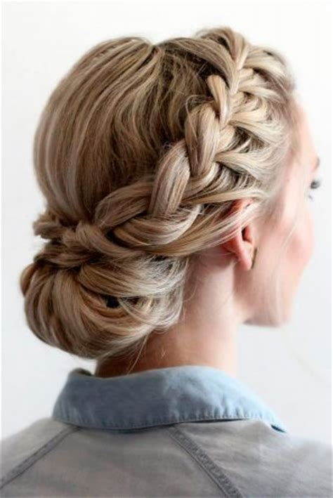 prom hair style instructions picture 3