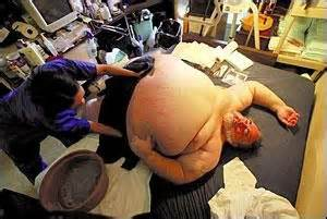 230 lb woman picture 14
