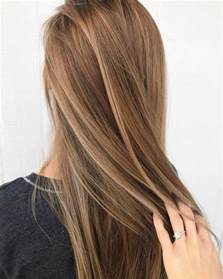 blonde hair with black highlightts picture 10