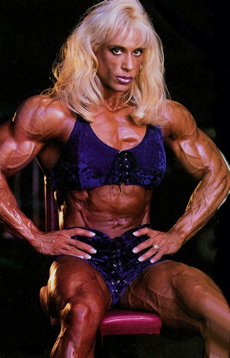 world of female muscle picture 9