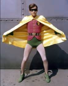 burt ward and the penis issue picture 1