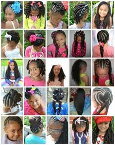 american collage of hair picture 1