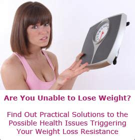 what causes people to be weight loss resistant picture 2