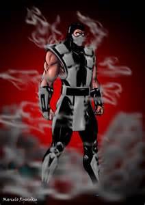 mortal combat 3 unlock smoke picture 3