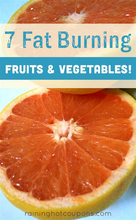 fat burning fruits picture 7