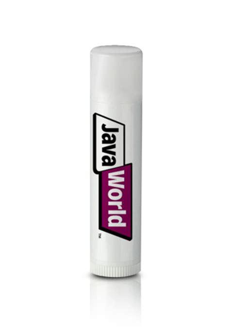 white lip stick or white lip balm picture 6